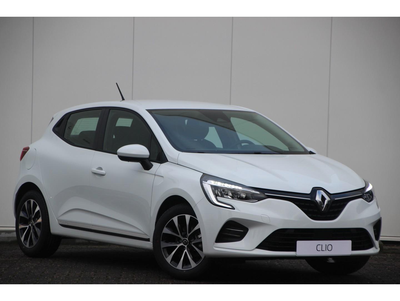 Renault Clio 100 pk tce zen