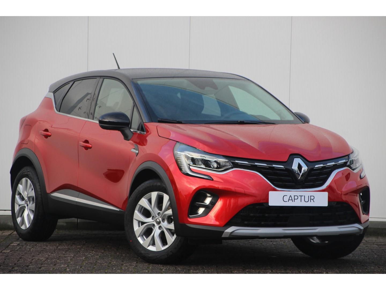 Renault Captur Tce 100pk intens