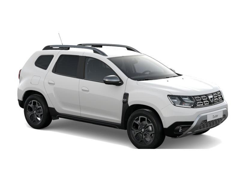 Dacia Duster 1.6 sce prestige lpg