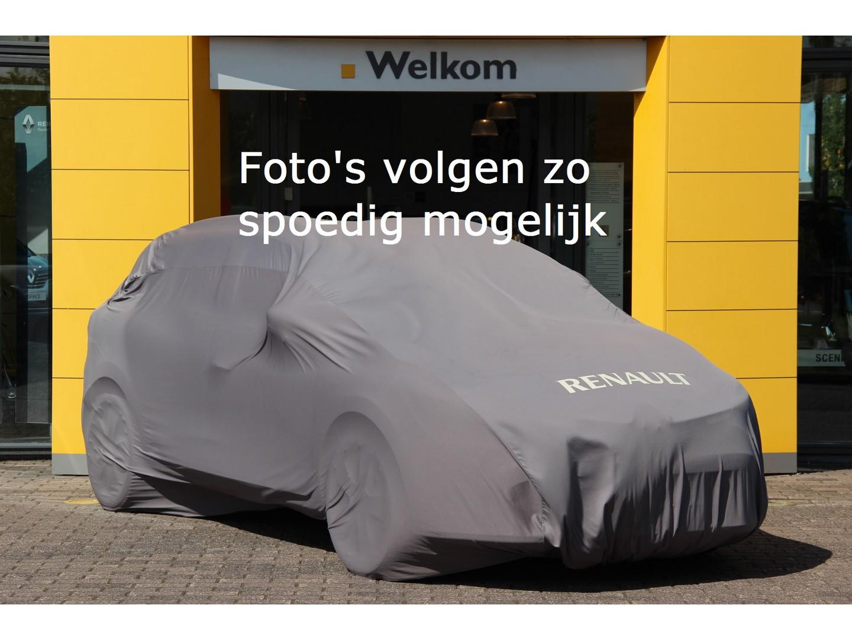 Renault Clio 120 pk edc expression