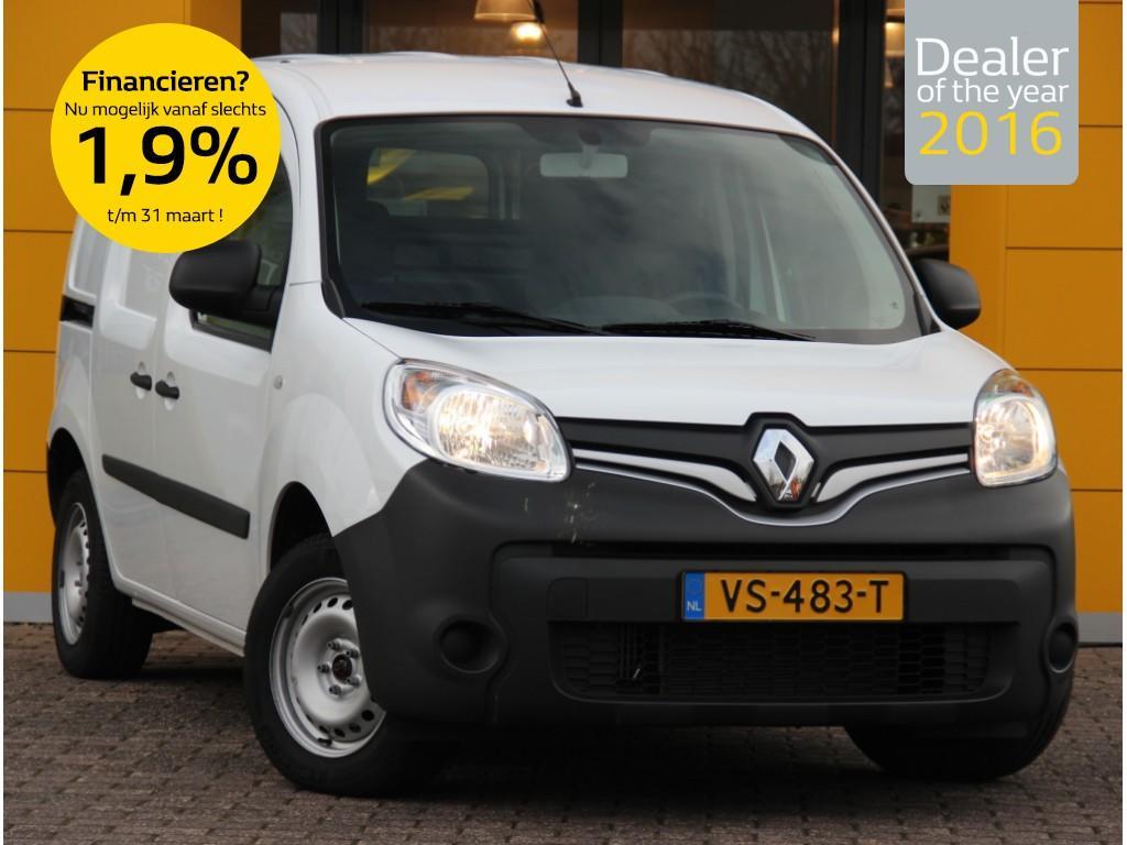 Renault Kangoo Express 1.5 dci 110pk express comfort