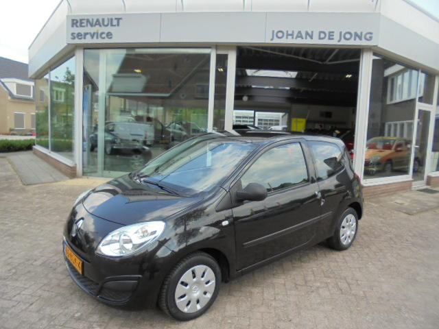 Renault Twingo 1.2 8v (twingo ii) authentique