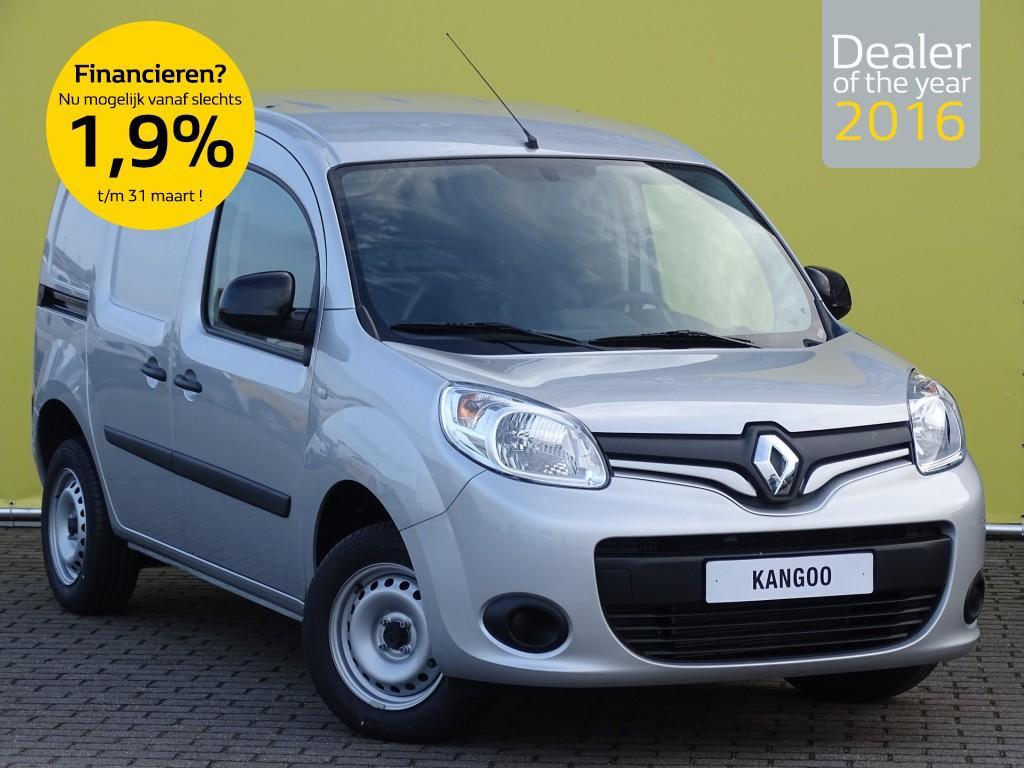 Renault Kangoo Express 1.5 dci 75pk express comfort