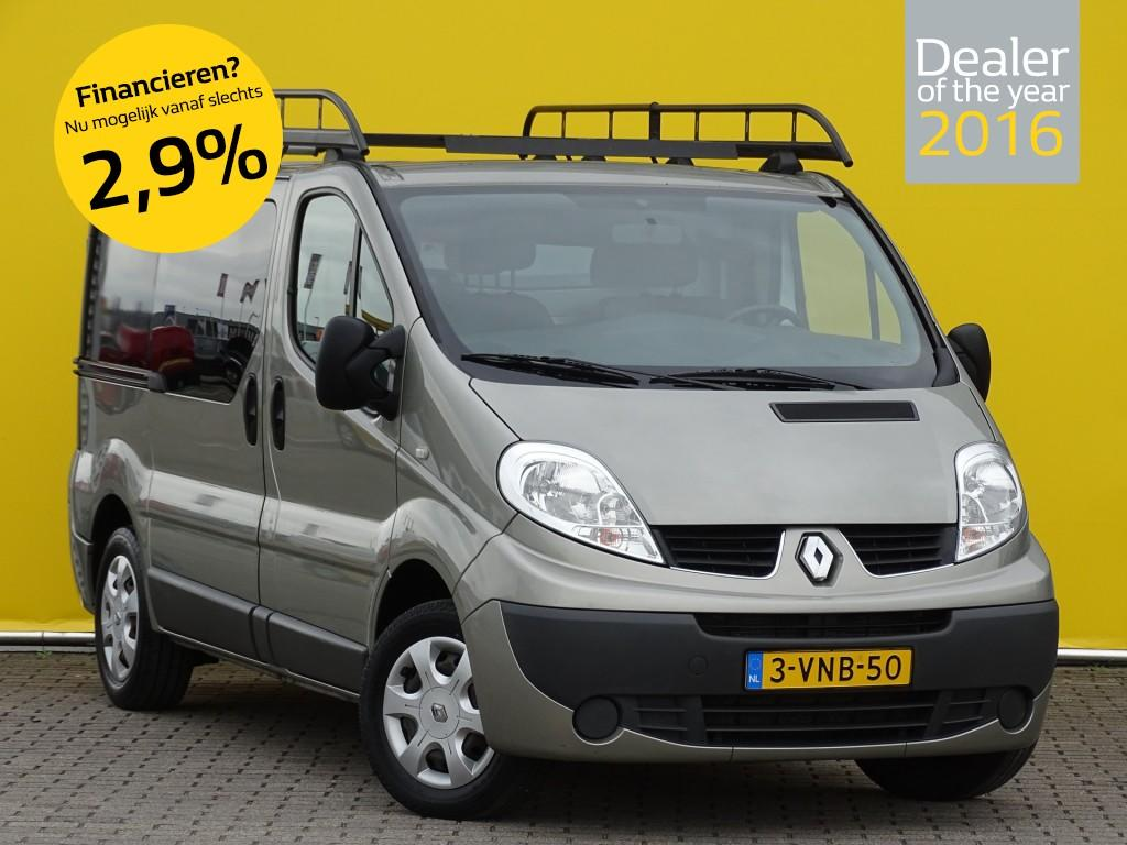 Renault Trafic 2.0 dci t27 l1h1