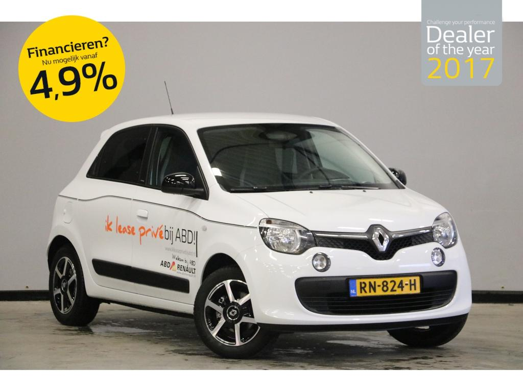 Renault Twingo Sce 70pk limited