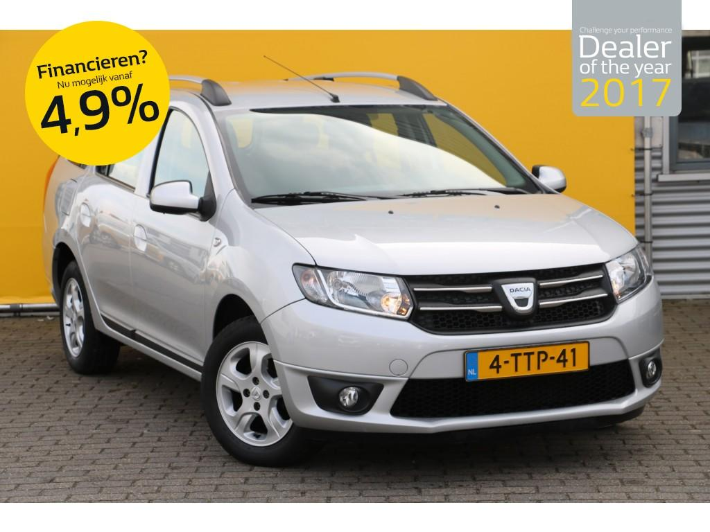 Dacia Logan Mcv 0.9 tce prestige