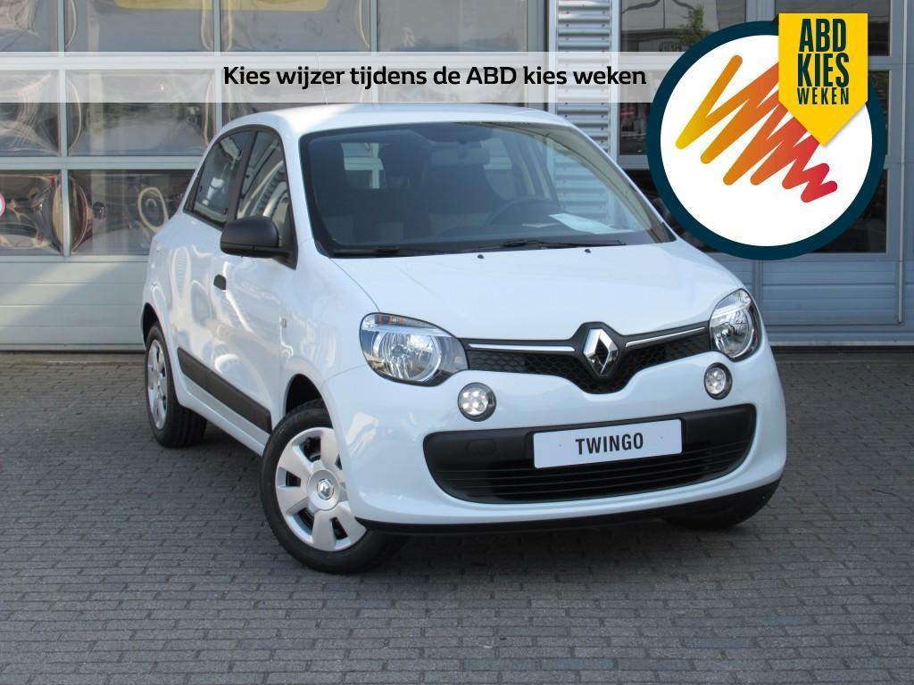 Renault Twingo 1.0 sce life