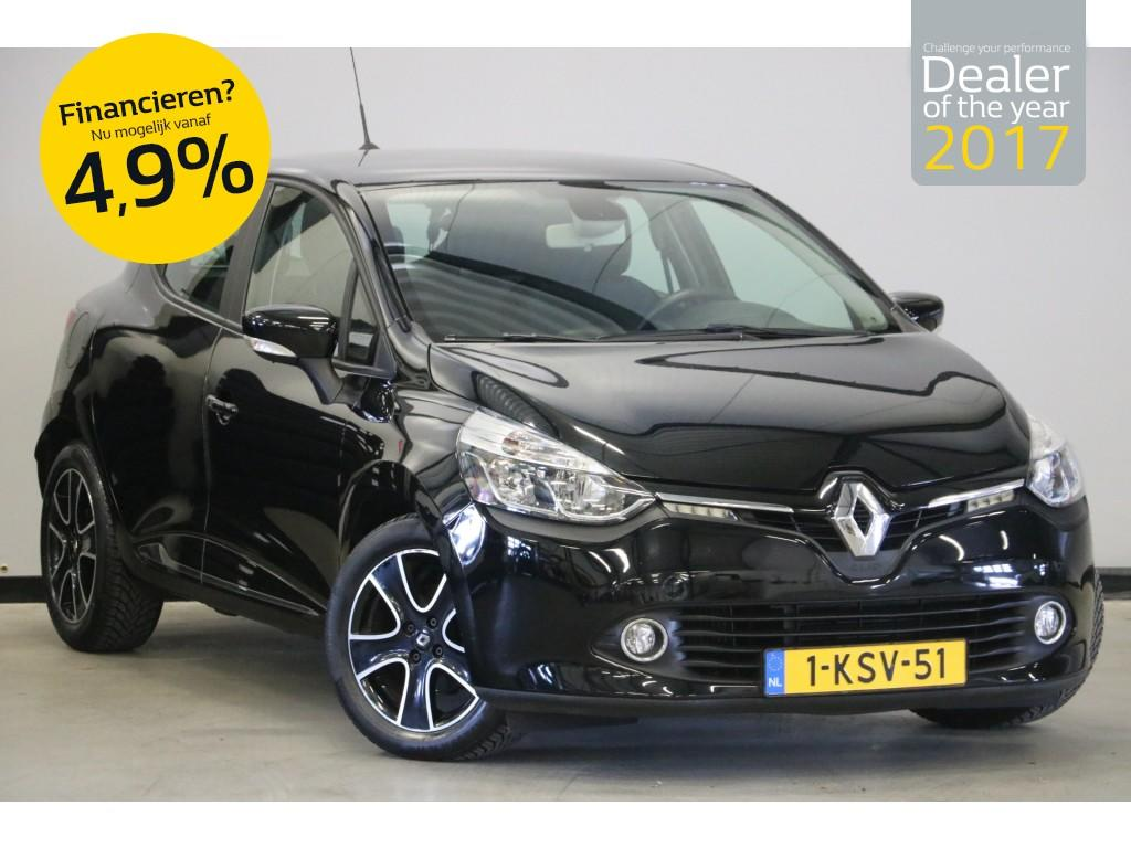 Renault Clio Tce 90pk eco collection