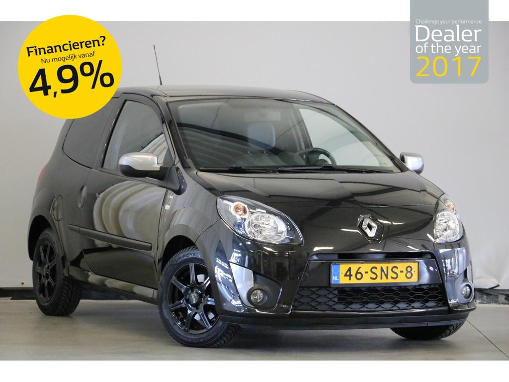 Renault Twingo 1.2-16v 75pk night & day