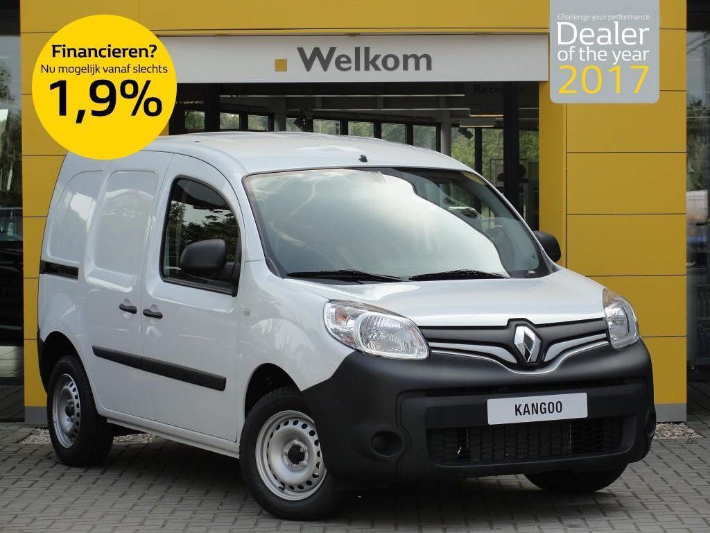 Renault Kangoo Express dci 75 pk express comfort airco/pdc/cruise control normaal rijklaar voor € 15.933,- nu rijklaar voor 12.250,-