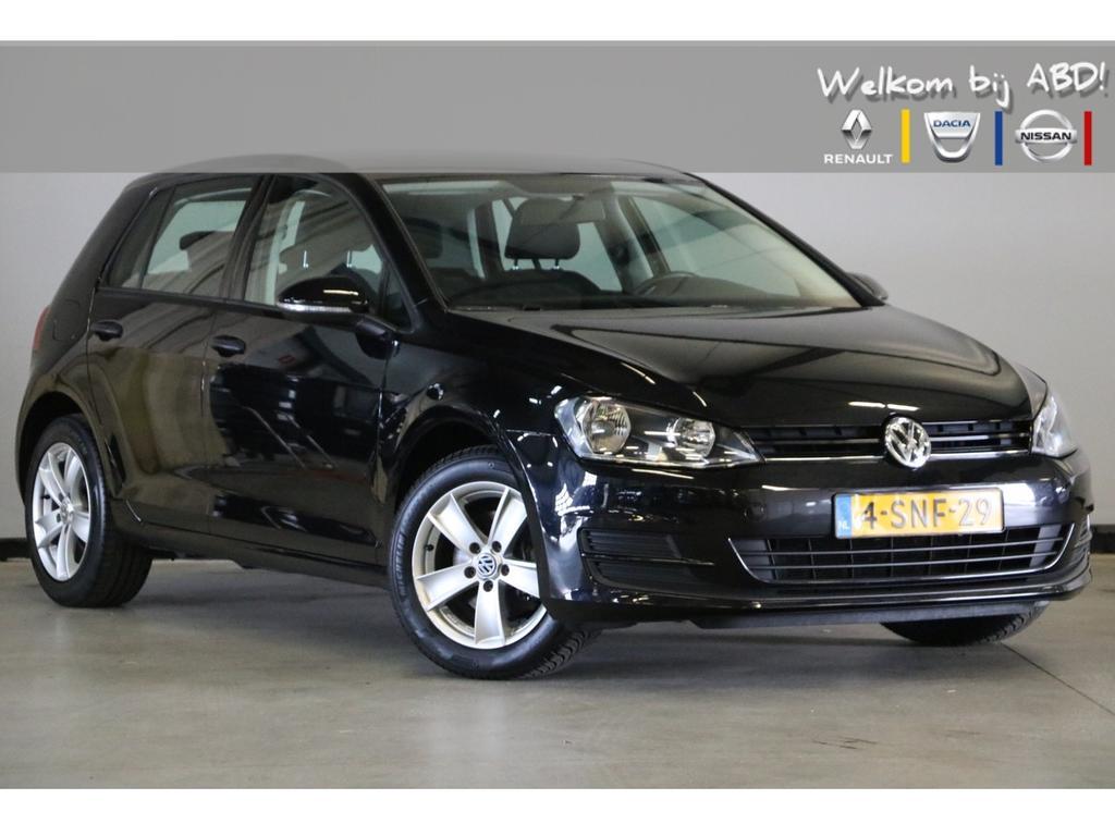 Volkswagen Golf 1.2 tsi trendline