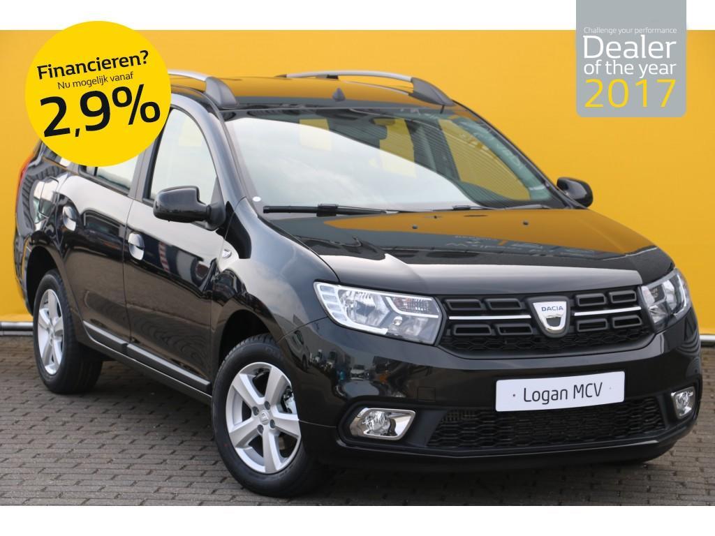 Dacia Logan Mcv tce 90pk sl royaal nieuw voorraad  met deze auto voorkomt u de bpm verhoging per 1 september 2018