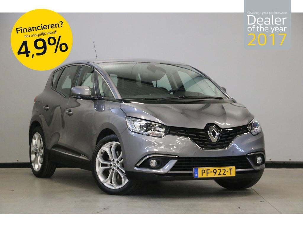 Renault Scénic Tce 130pk zen