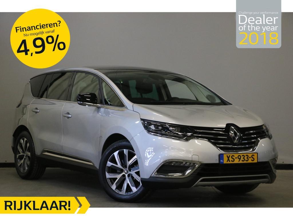 Renault Espace 1.6 dci 160pk edc/aut.6 intens 7p.