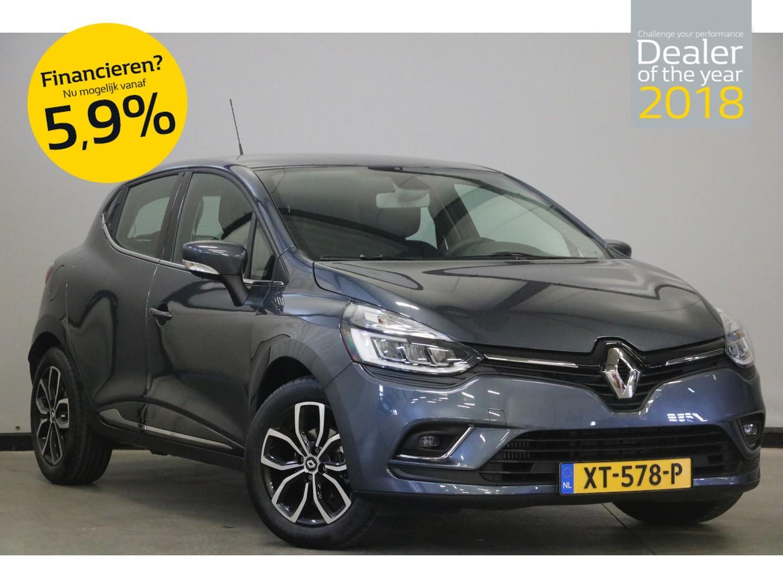 Renault Clio Tce 90pk intens navi