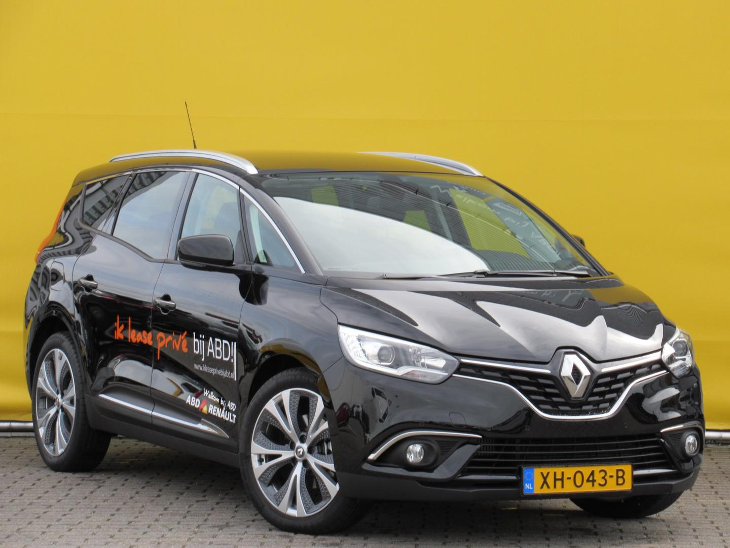 Renault Grand scénic 1.5 dci 110pk intens clima