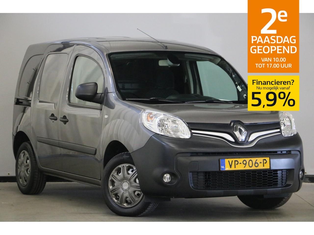Renault Kangoo Express 1.5 dci 90pk express comfort