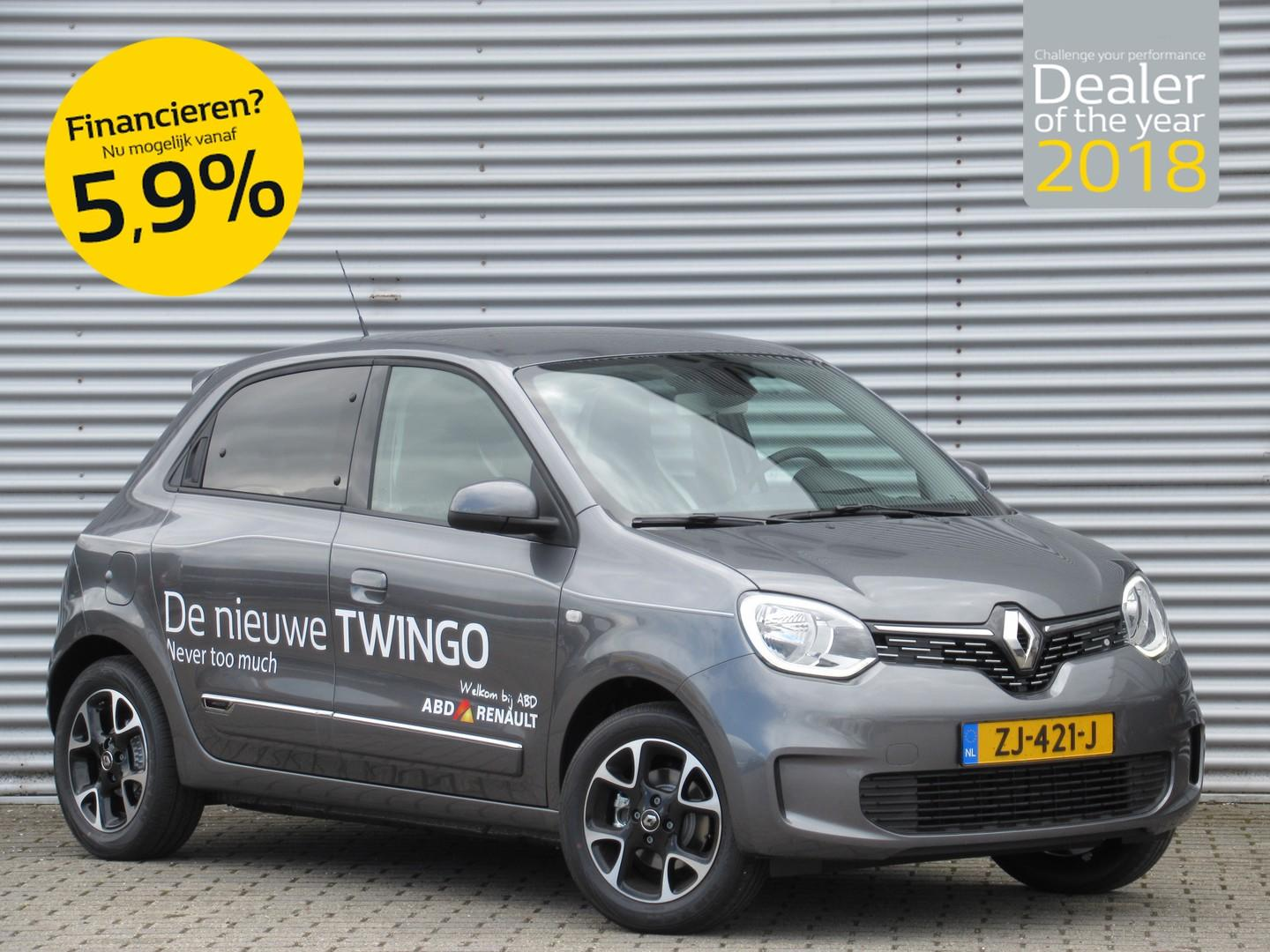 Renault Twingo 1.0 sce phase 2 intens