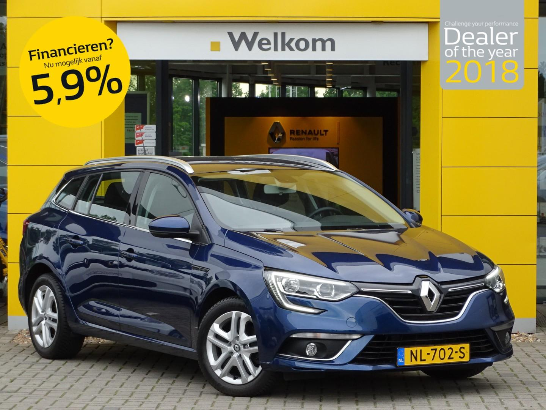Renault Mégane Estate 1.5 dci 110pk