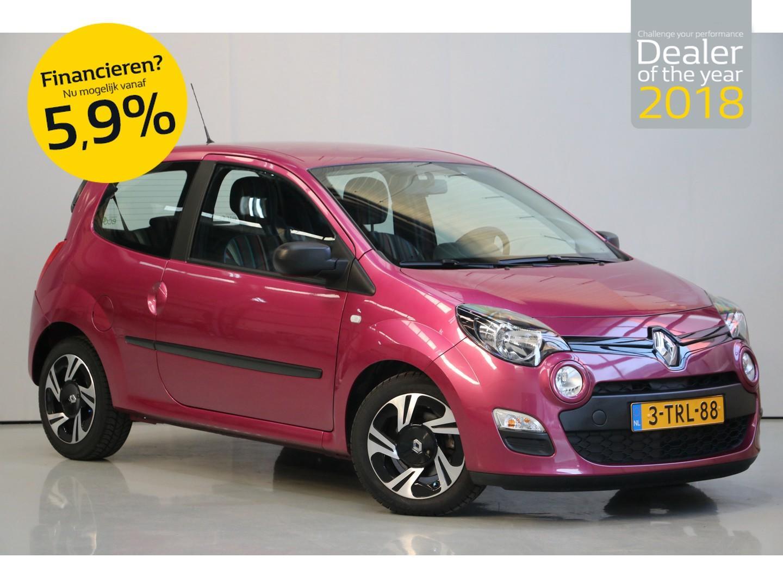 Renault Twingo 1.2 16v 75pk parisienne