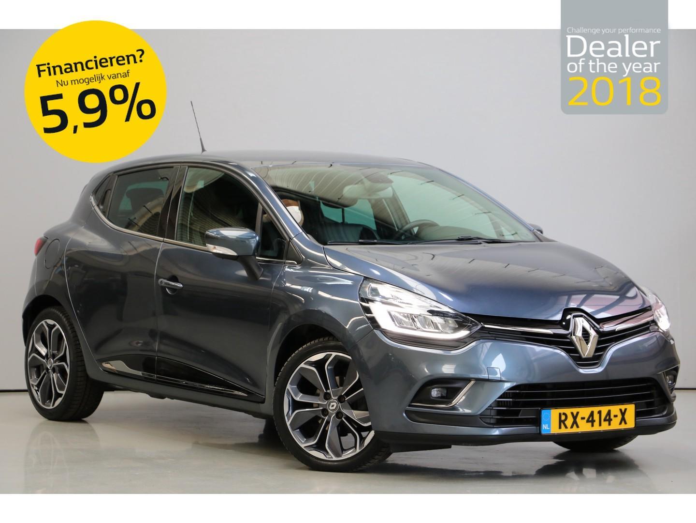 Renault Clio 1.5 dci 110pk intens