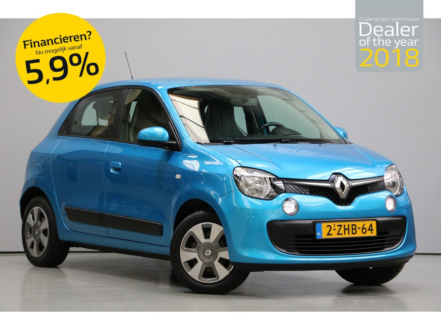Renault Twingo Sce 70pk expression