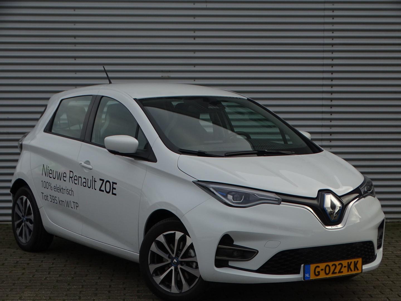 Renault Zoe R135 zen 50
