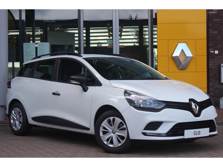 Renault Clio Estate tce 90pk life