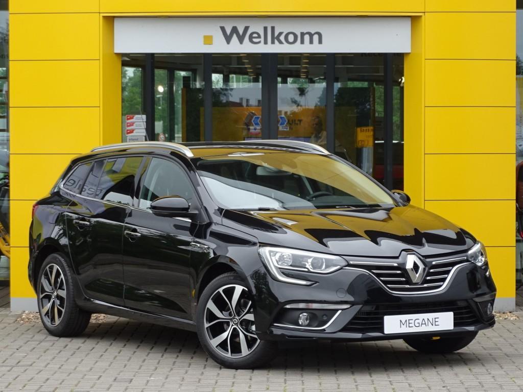 Renault Mégane Estate tce 140pk bose nu rijklaar 32.150,-
