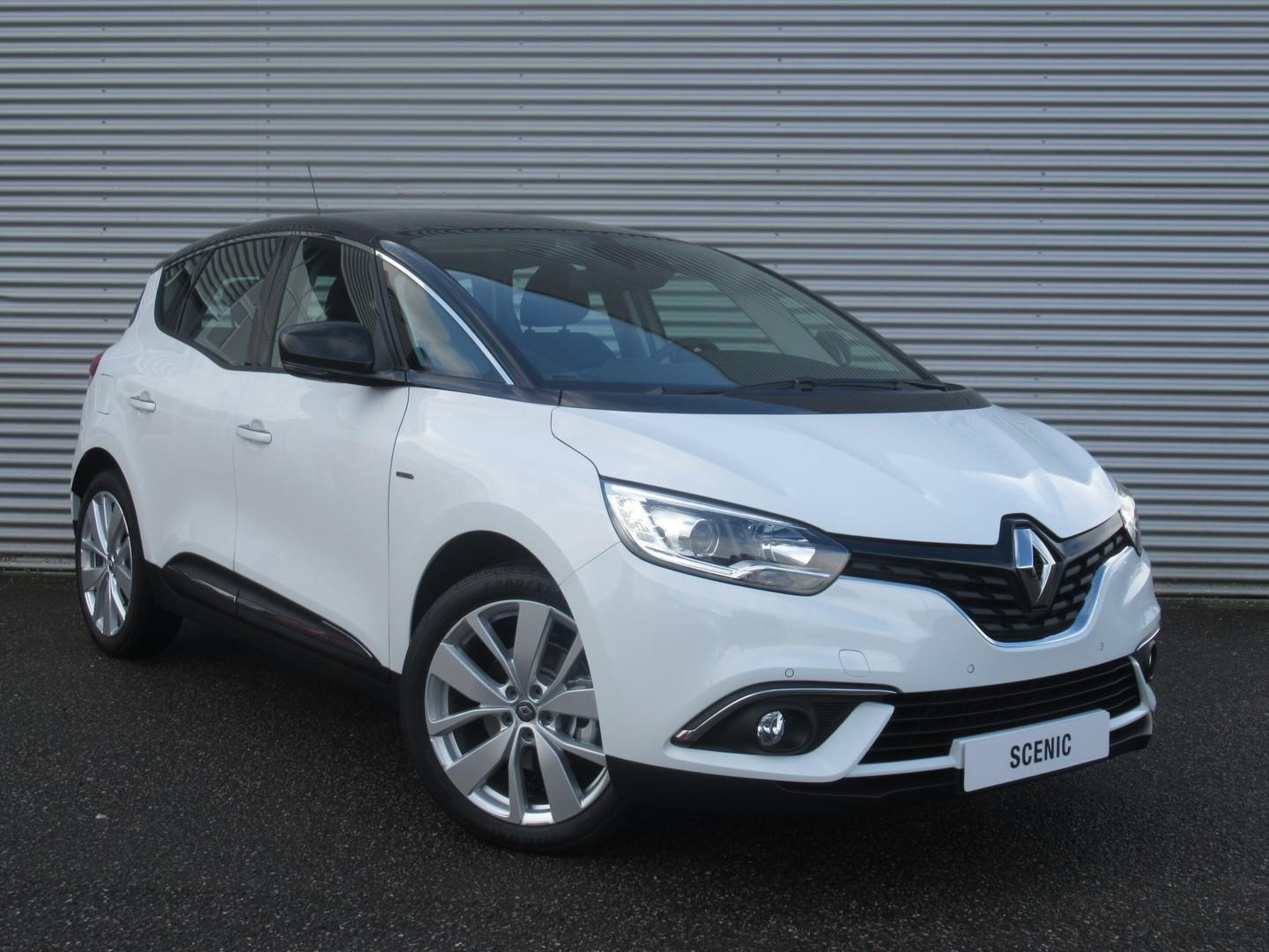 Renault Scénic 1.3 tce limited