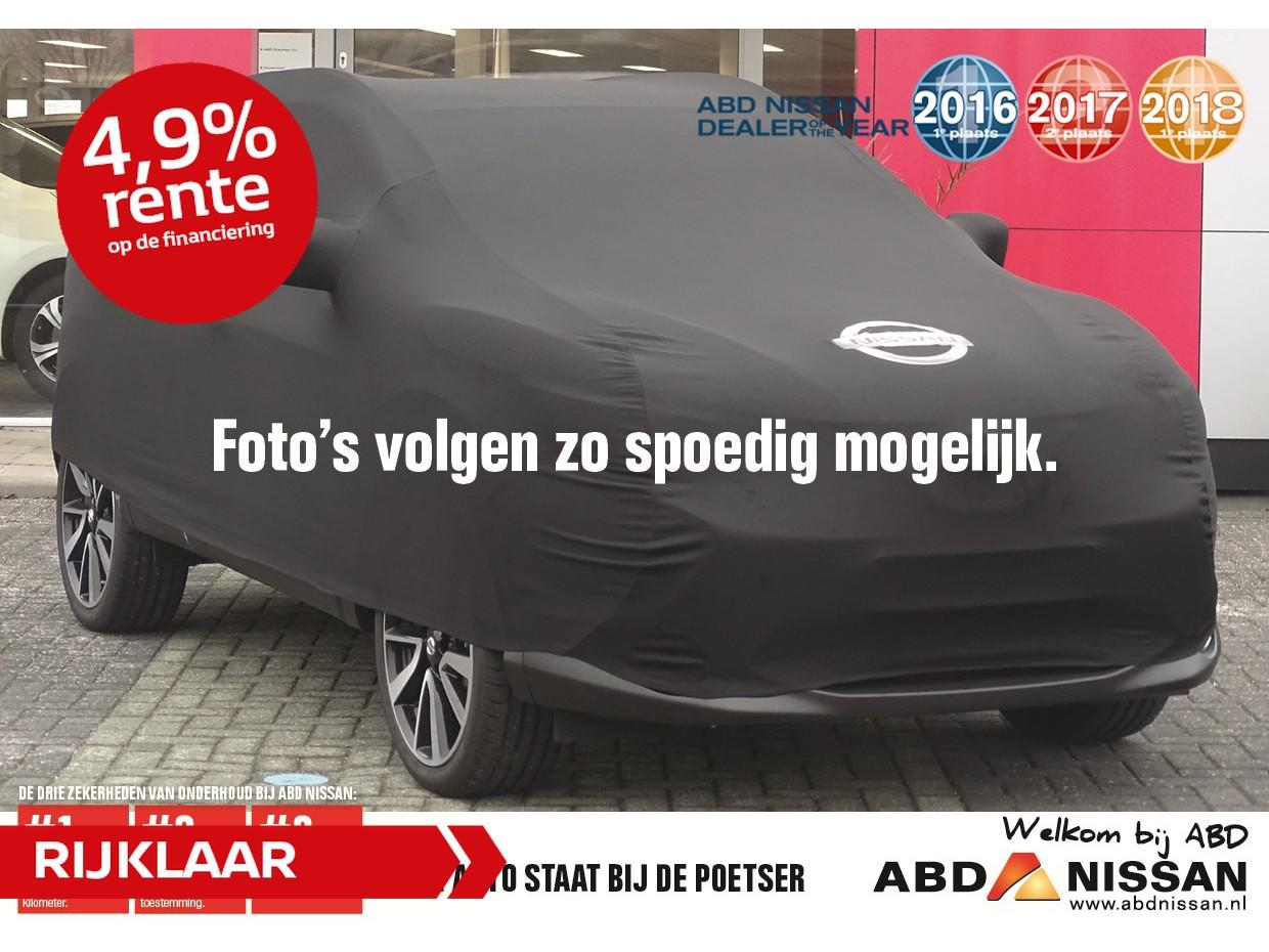 Nissan Leaf 3.zero limited edition 62 kwh pre-order korting