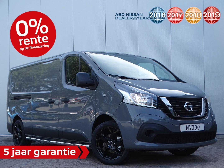 Nissan Nv300 Acenta n-guard s&s dci 125 l2h1 normaal rijklaar € 31450,- nu rijklaar €22.850,-