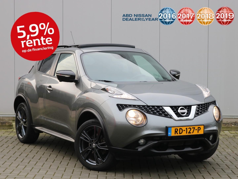Nissan Juke 12 Dig T Ss Premium Edition Bij Abd Nissan Drachten