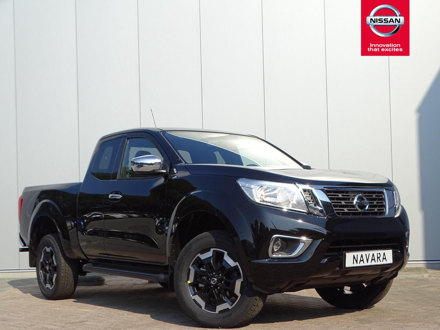 Nissan Navara 2.3 dci n-connecta king cab