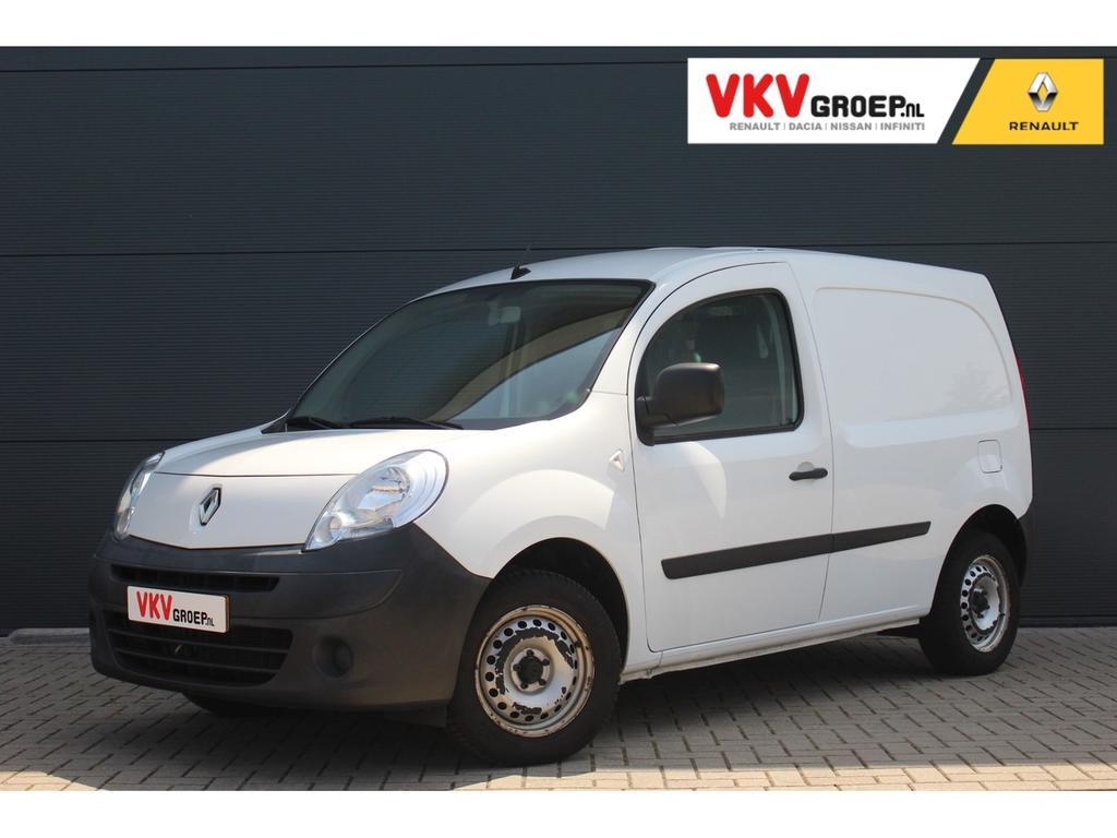 Renault Kangoo Express comfort 90pk / airco / navigatie