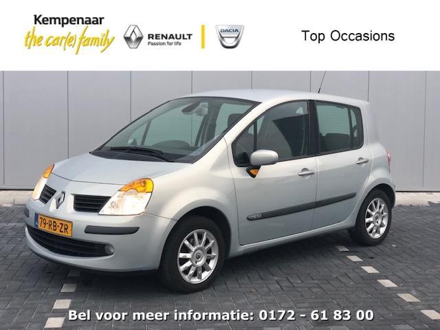 Renault Modus 1.6 16v aut dynamique