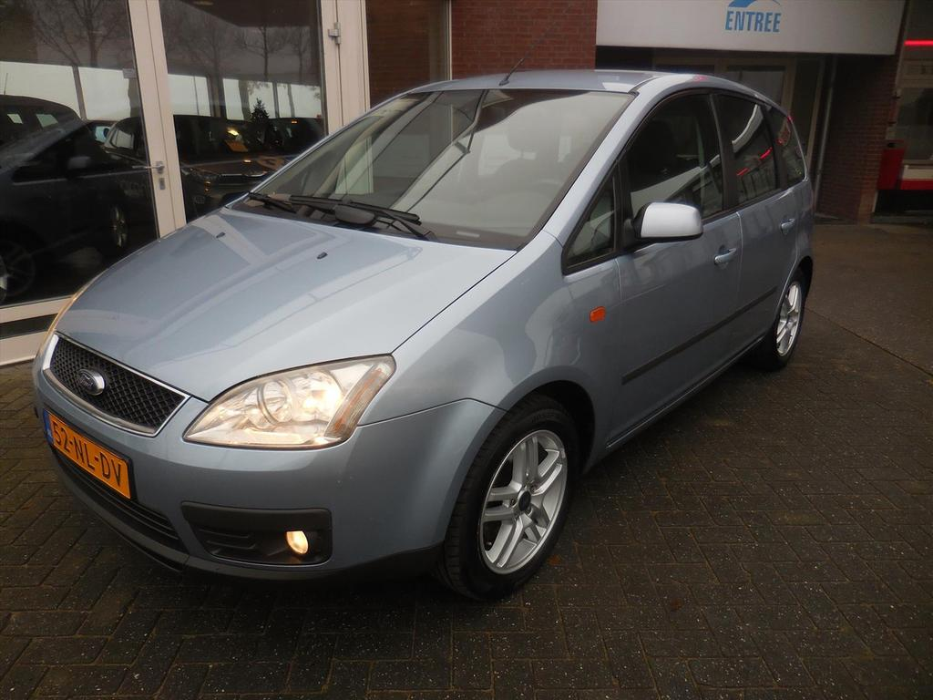 Ford Focus c-max 1.8 16v 88kw first edition