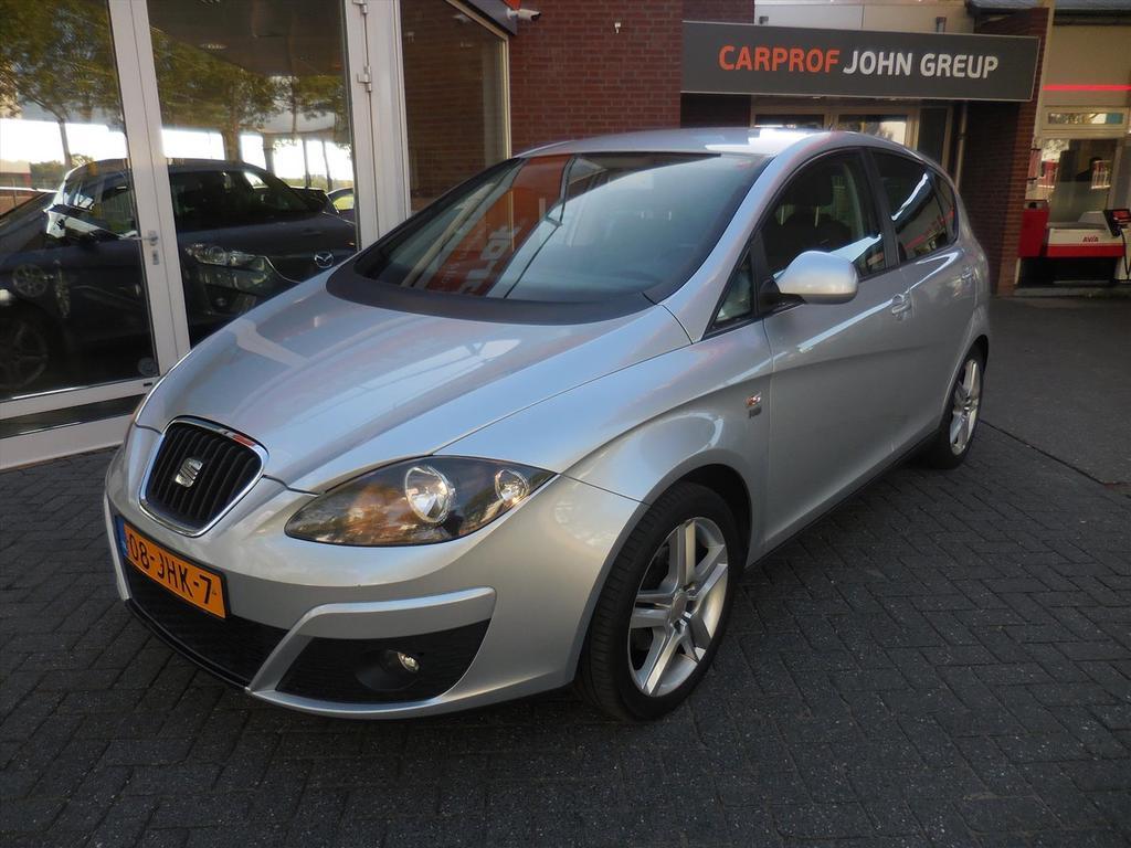 Seat Altea 1.6 75 kw style - airco