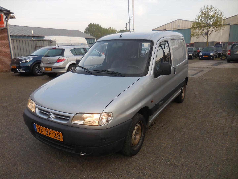 Citroën Berlingo 1.9 d 600/5