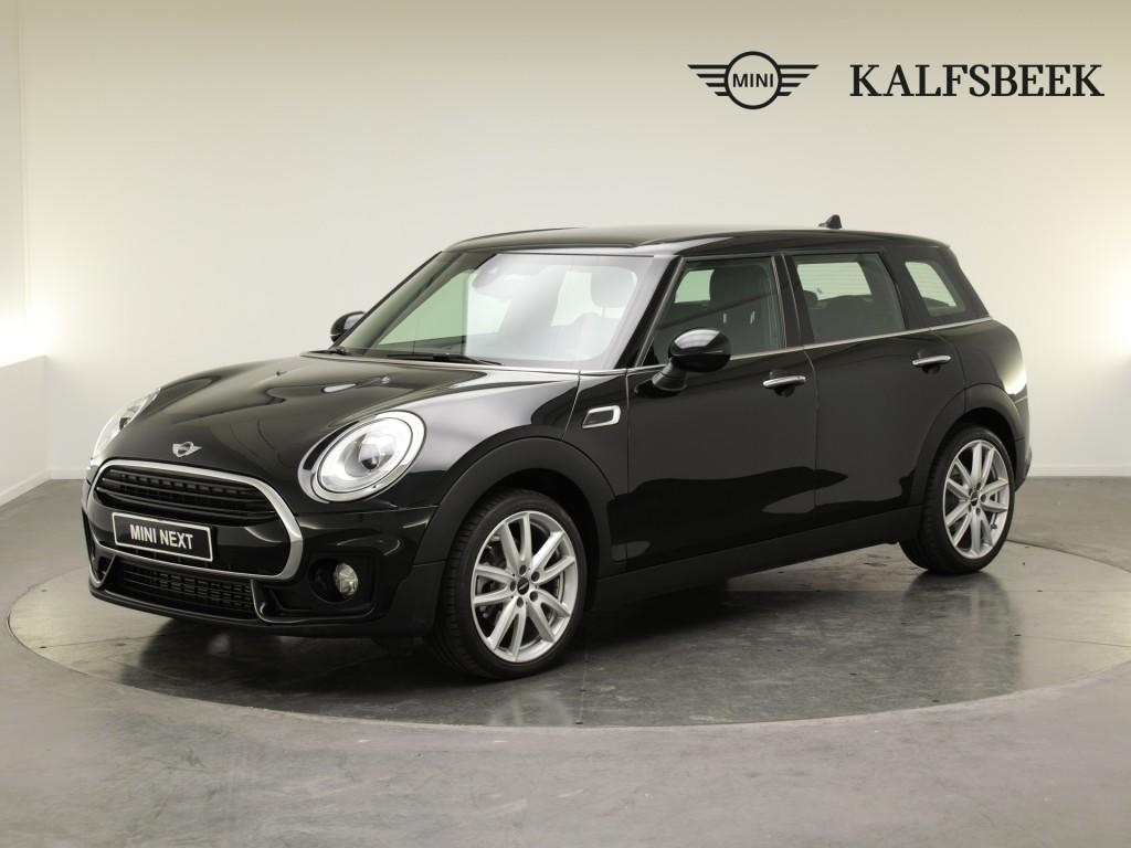 Mini Clubman Cooper 2.0d chili business
