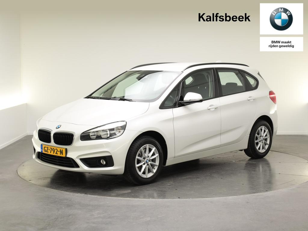 Bmw 2 serie active tourer 218d business