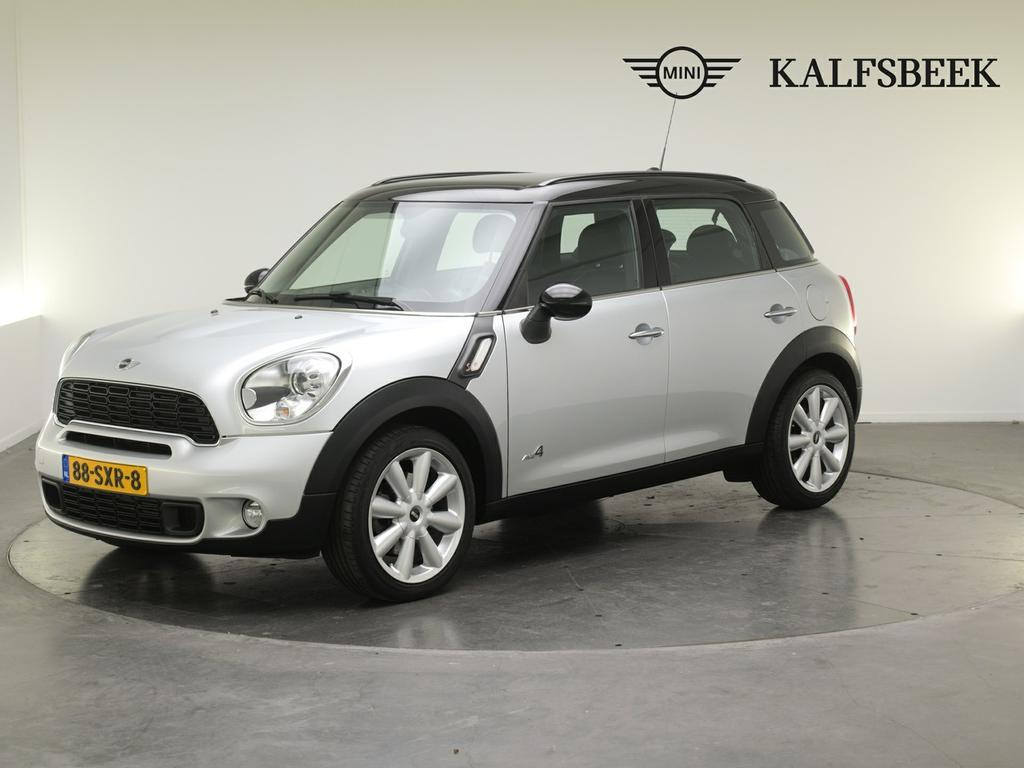 Mini Countryman Cooper s all4 chili
