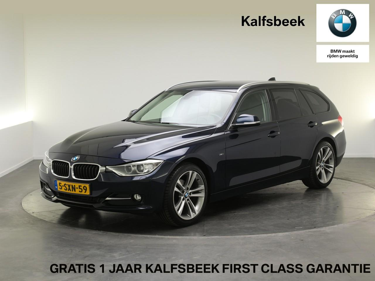 Bmw 3 serie Touring 316i executive sport