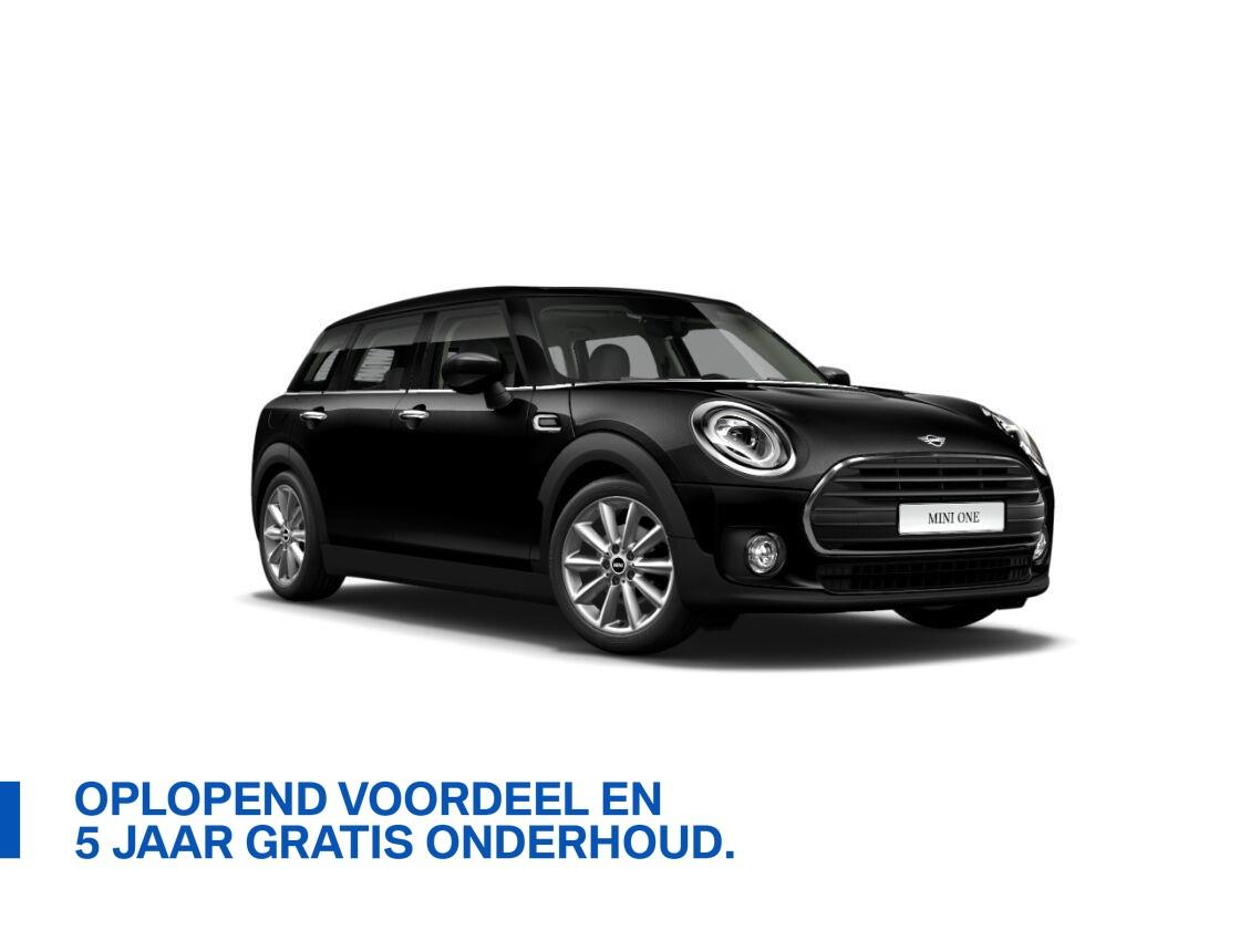 Mini Clubman 1.5 one pepper