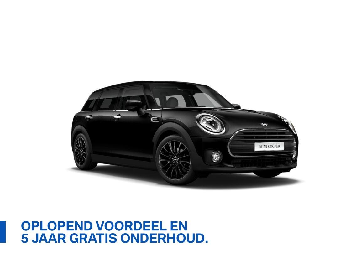 Mini Clubman 1.5 cooper salt