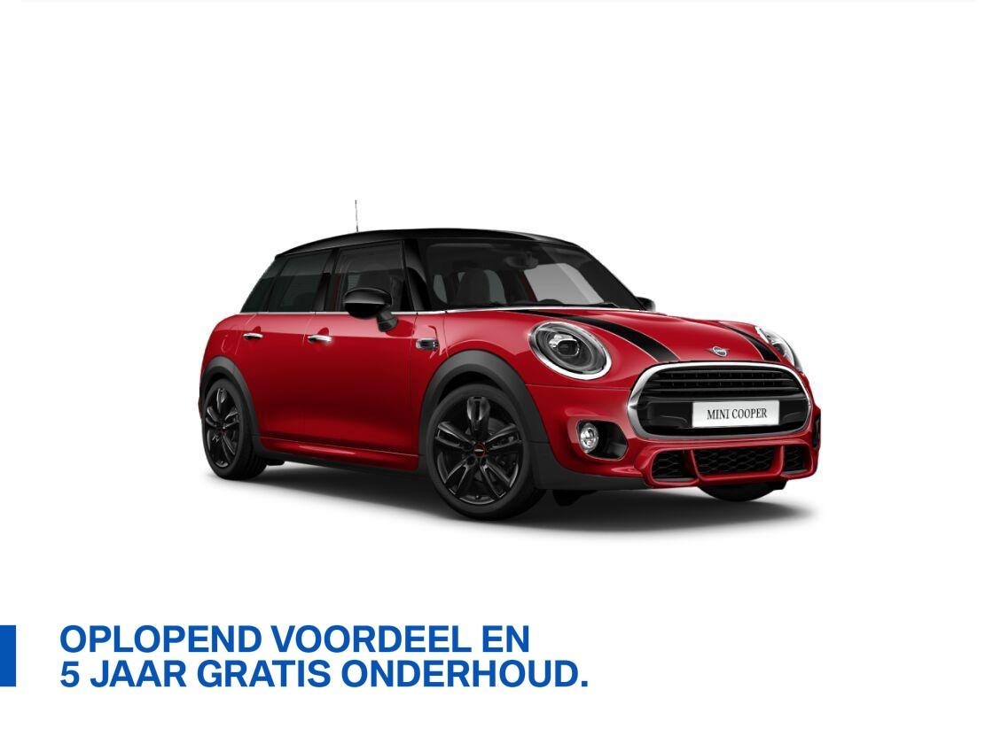 Mini 5-deurs 1.5 cooper business edition