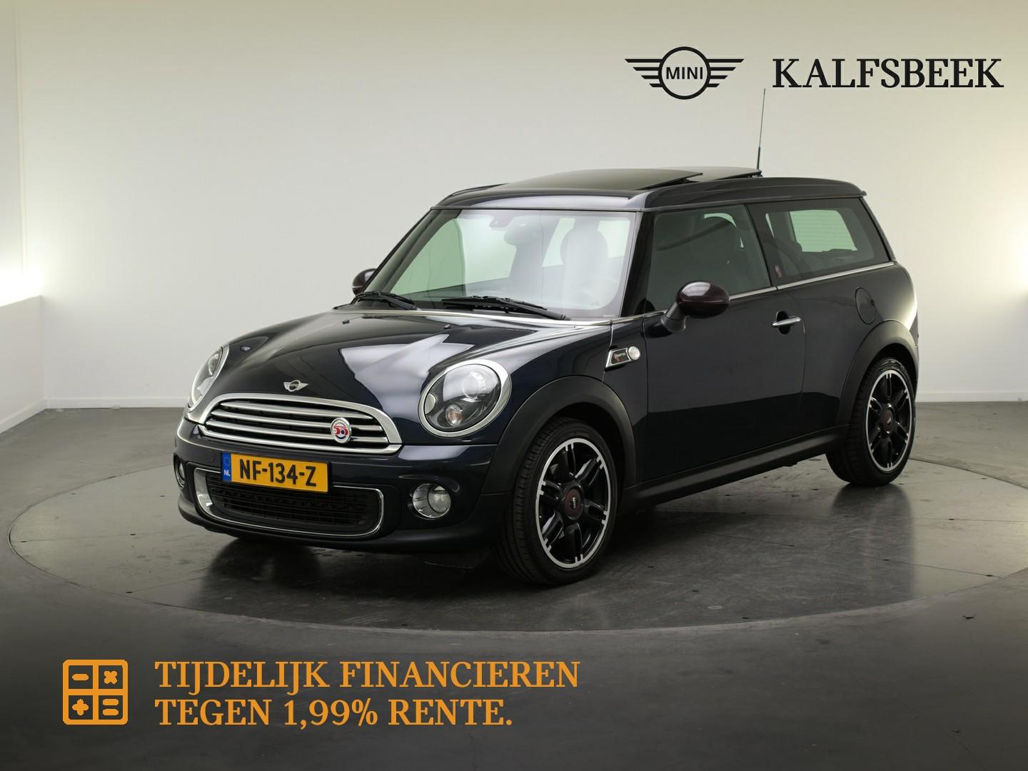 Mini Clubman Cooper hampton