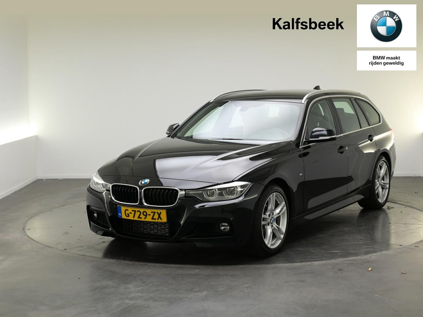 Bmw 3 serie Touring 318i m sport corporate