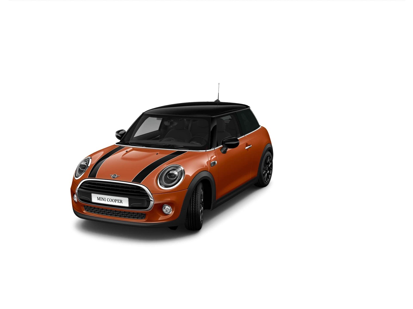 Mini 3-deurs 1.5 cooper pepper