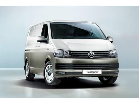 Volkswagen Transporter T6 l1h1 2.0 tdi 102 pk handgeschakeld